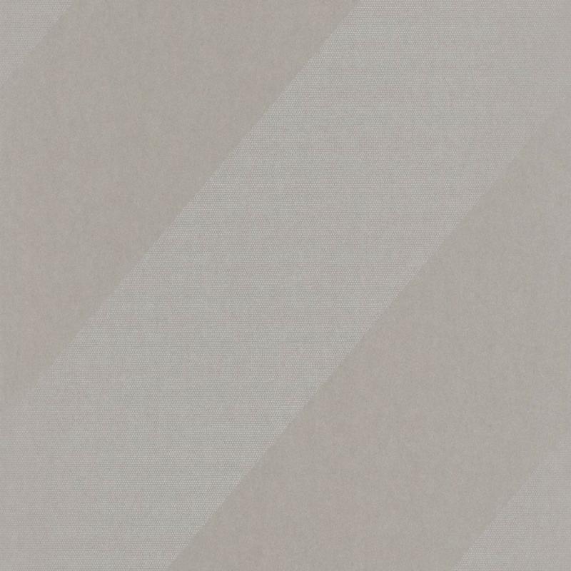 Papier peint Oblique gris taupe et argenté - HELSINKI - Casadeco - HELS82061201