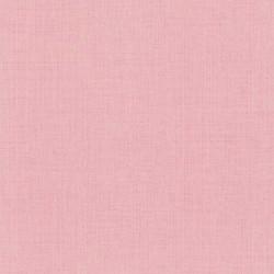Papier peint uni vieux rose - Rétro Vintage - Lutèce