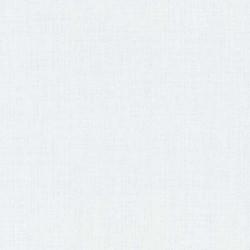 Papier peint uni blanc - Rétro Vintage - Lutèce
