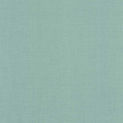 Papier peint uni vert pastel, Rétro Vintage - Lutèce