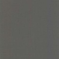 Papier peint uni gris anthracite - Rétro Vintage - Lutèce