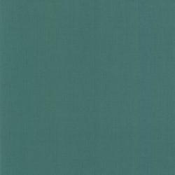 Papier peint uni rétro vert anglais - Rétro Vintage - Lutèce