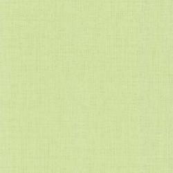 Papier peint uni rétro vert anis - Rétro Vintage - Lutèce