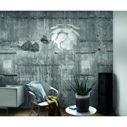 Panoramique mur béton industriel XXL - Factory III - Rasch