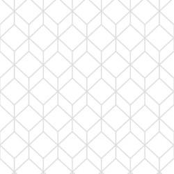 Nouveaux produits clicjedecore for Papier peint blanc argent