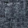 Panoramique mur de briques - Factory III - Rasch