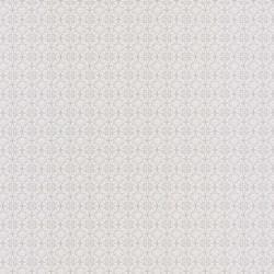 Papier peint OSCAR gris - Chelsea - Casadeco