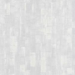 Papier peint SHOREDITCH gris et blanc - Chelsea - Casadeco