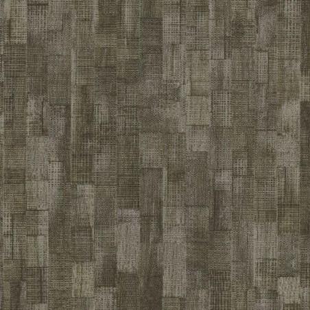 Papier peint SHOREDITCH gris, gold - Chelsea - Casadeco