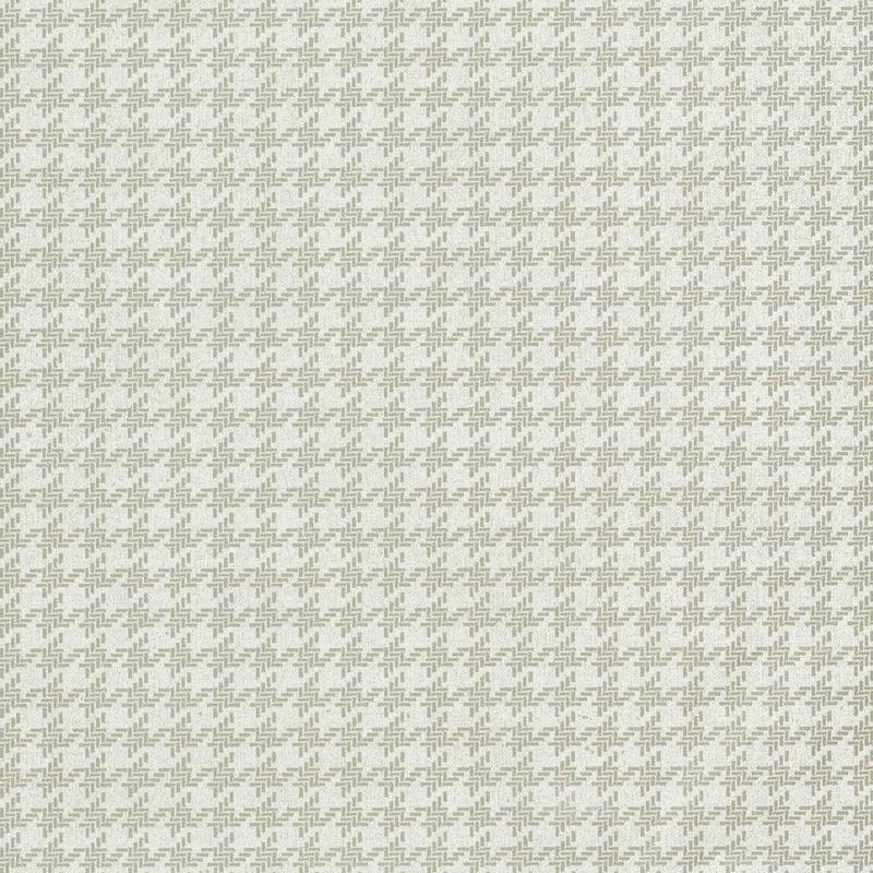 Papier peint Camden blanc - CHELSEA - Casadeco - CHEL81930104