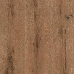 Papier peint bois marron - Factory III - Rasch