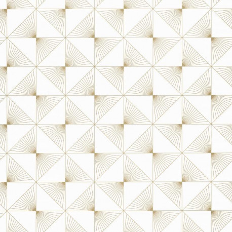 Papier peint Lines beige - SPACES - Caselio - SPA100130020