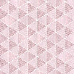 Papier peint Amaya rose – Acapulco - Caselio