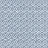 Papier peint Palmeta bleu foncé – Acapulco - Caselio