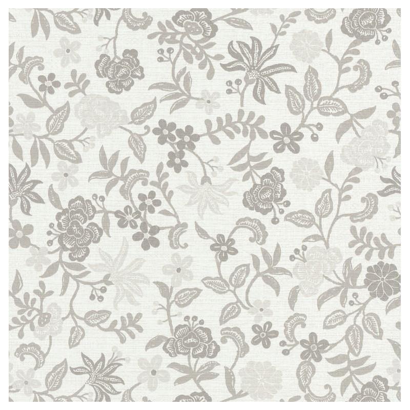 Papier peint Bohemia beige - ACAPULCO - Caselio - ACAP69931013