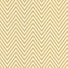 Papier peint Canvas lignes géométriques jaune – Acapulco - Caselio