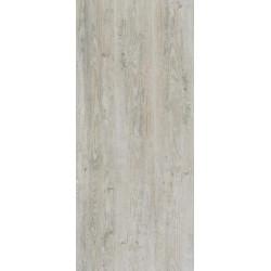 Lames vinyles PVC facile à clipser - chêne Provence vintage gris - Collection Yucatan