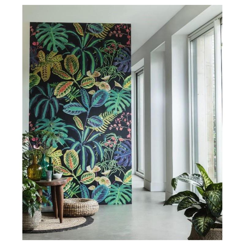Panoramique Tropicwall Motifs Tropicaux – JUNGLE - Caselio - JUN100187606