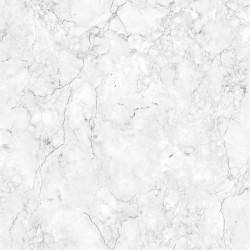 Papier peint vinyle trompe l'oeil effet marbre - HEXAGONE - UGEPA