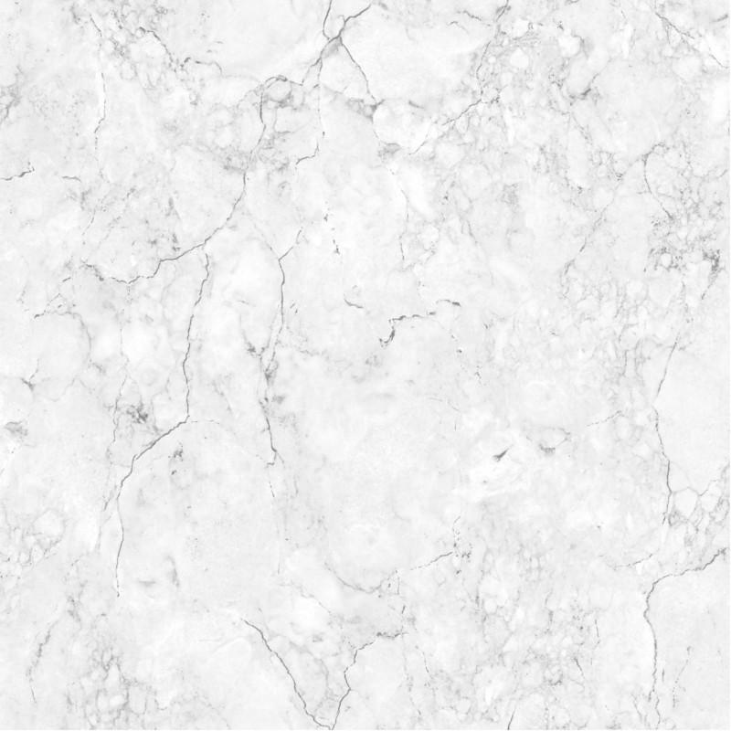 Papier peint vinyle trompe l 39 oeil effet marbre hexagone ugepa - Rouleau adhesif effet marbre ...