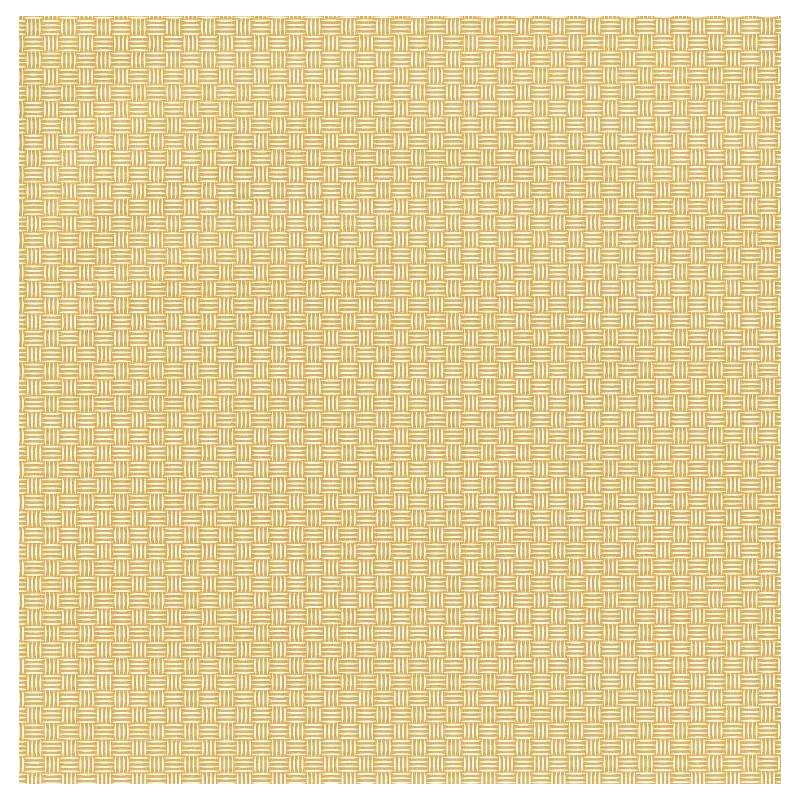 Papier peint Natte jaune - JUNGLE - Caselio - JUN100003211