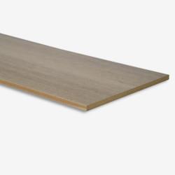 Contremarche stratifiée chêne Alabama 106 - Concept d'escalier Maëstro Steps