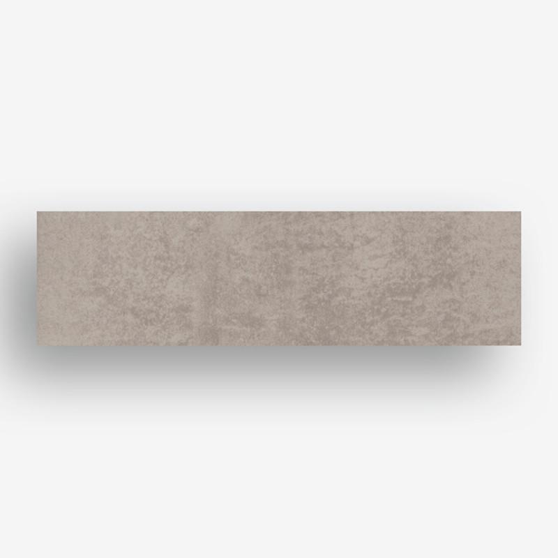 Bande de chant béton gris clair 112 - Concept d'escalier Maëstro Steps