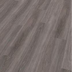 Wineo 400 Wood - Lames PVC clipsables - Starlight oak soft - chêne gris