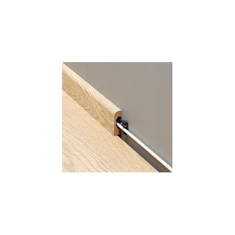 Plinthe Balterio - 018 chêne Barrel - Dolce Vita