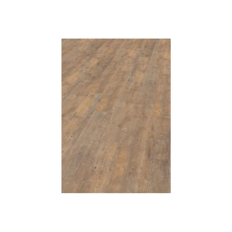 Wineo Ambra Wood - Lames PVC clipsables sous-couche intégrée - Boston Pine Cream