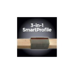 Profilé de finition SMART PROFILE Balterio 3 en 1 !