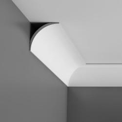 Corniche plafond CX126 - AXXENT - Orac Decor