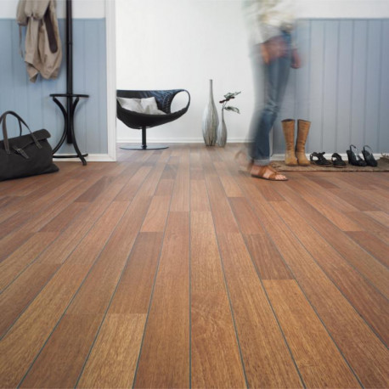 berryalloc parquet stratifi original 4872 merbau teck pont de bateau. Black Bedroom Furniture Sets. Home Design Ideas
