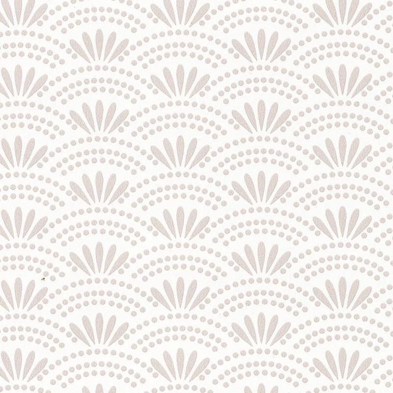 Papier peint Haiku beige irisé - HANAMI - Caselio - HAN100371001