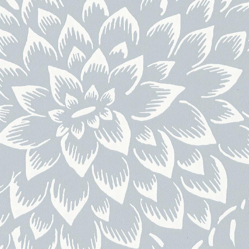 Papier peint Hana gris clair - HANAMI - Caselio - HAN100359113