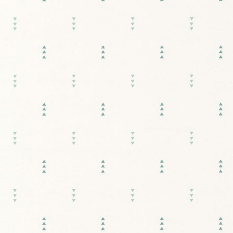 Papier peint Triangle bleu - HAPPY DREAMS - Casadeco - HPDM82816125