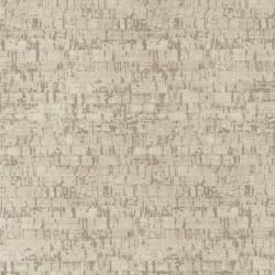 Papier peint LIEGE beige 1 - PANAMA- Casadeco