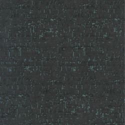 Papier peint Liège noir - PANAMA - Casadeco - PANA81069502