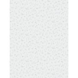 Papier peint Champignons bleus - MY LITTLE WORLD - Casadeco - MLW29816200