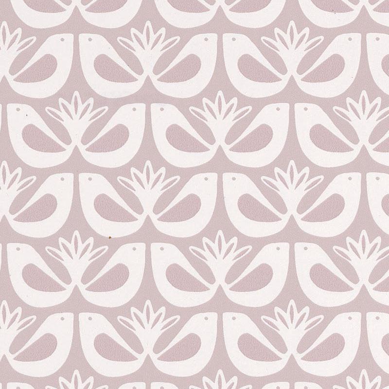 Papier peint Freedom vieux rose - HYGGE - Caselio - HYG100584515