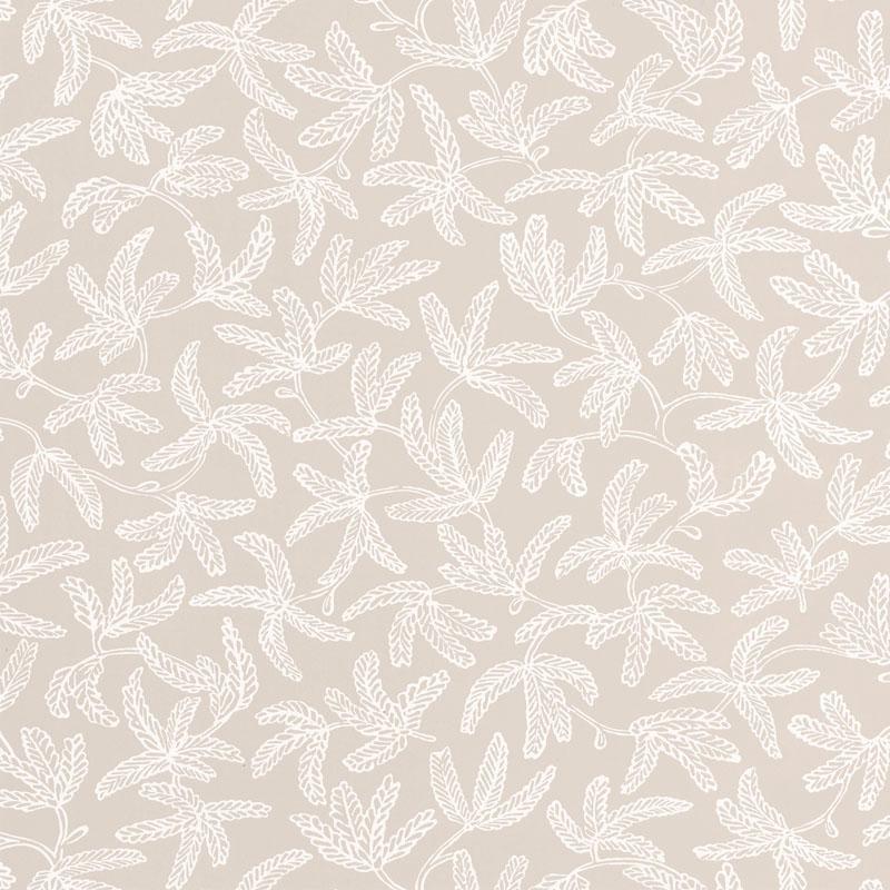 Papier peint Cocoon beige - HYGGE - Caselio - HYG100571421