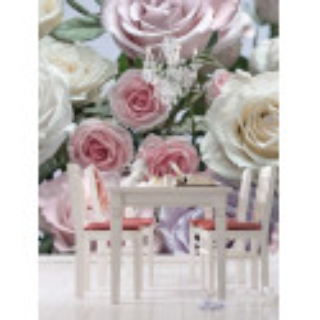 Panoramique FLORAISON collection Floral - Komar
