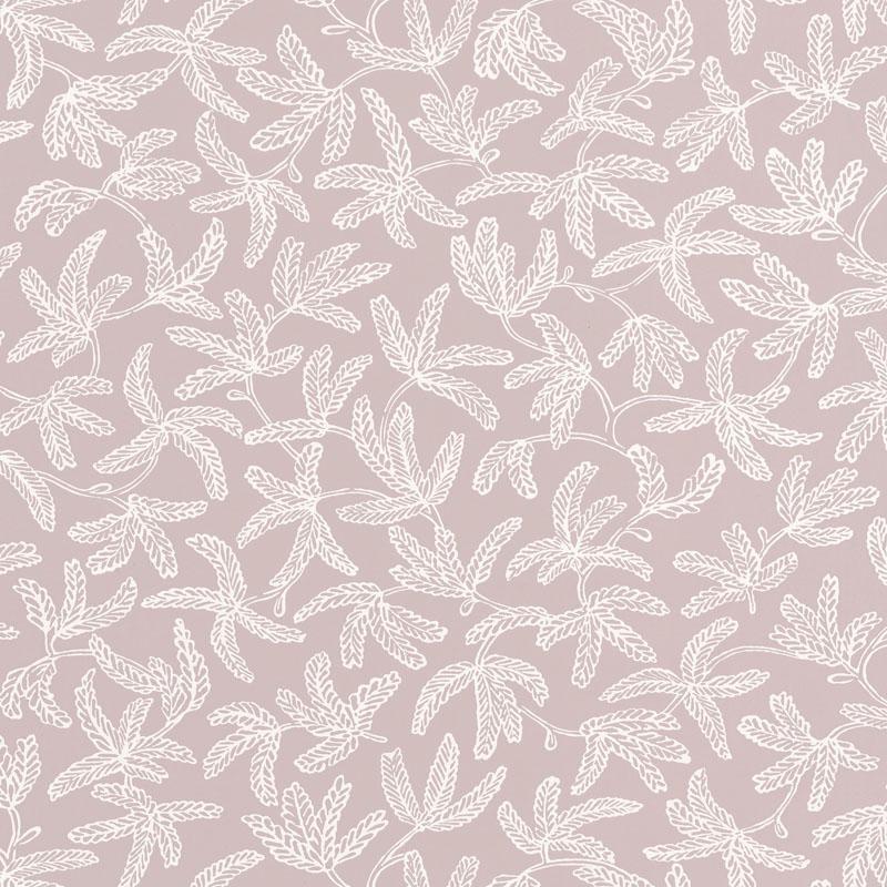 Papier peint Cocoon vieux rose - HYGGE - Caselio - HYG100574812