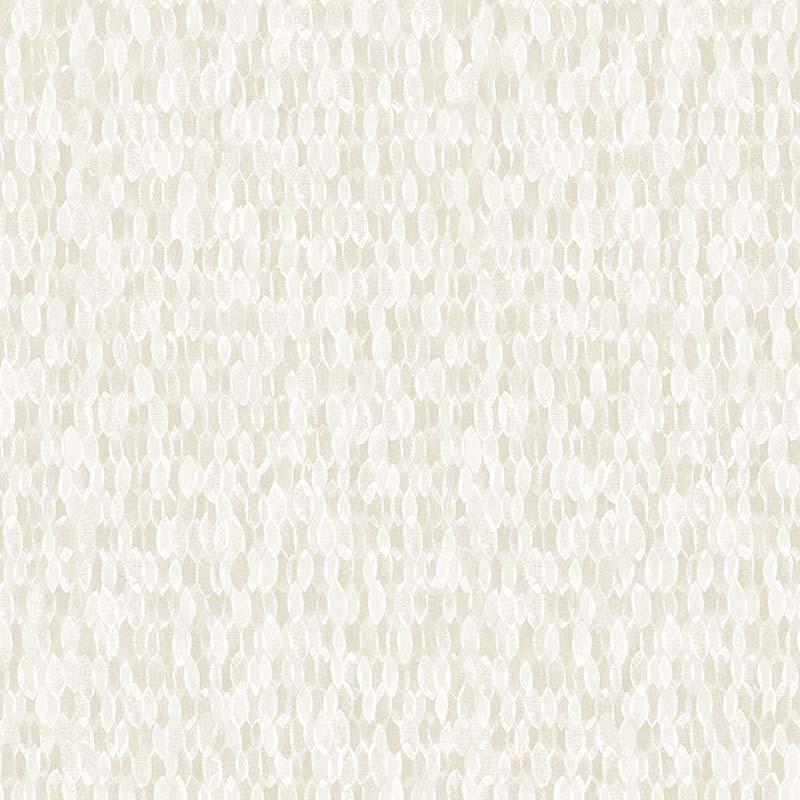 Papier peint Nora beige - TERENCE CONRAN - Lutèce - TC25237