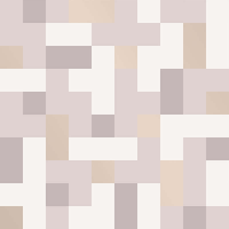 Papier peint Alby violet - TERENCE CONRAN - Lutèce - TC25225