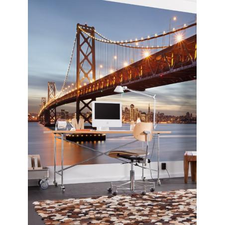 Panoramique BAY BRIDGE collection Urban - Komar