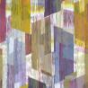 Panoramique intissé VILMA jaune- NOVA - CASADECO