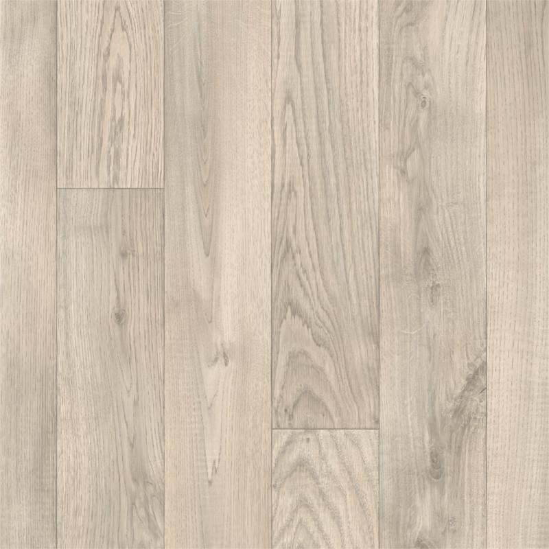 Revêtement PVC - Largeur 3m - Eliot Alba 708 beige clair - IVC