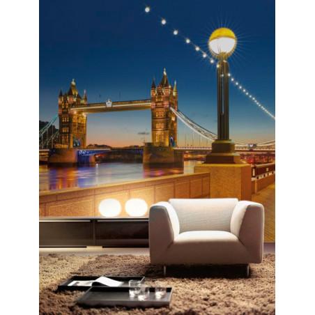 Panoramique TOWER BRIDGE collection Urban - Komar - nouveau