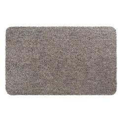 Paillasson / Tapis de propreté moucheté granite AQUA LUXE - Hamat